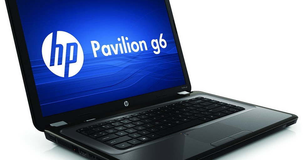 Hp pavilion g6 webcam driver