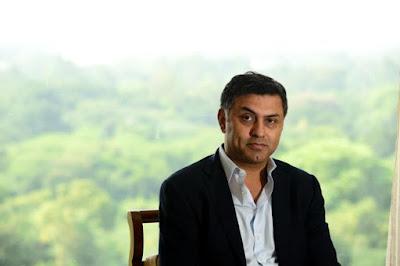 Tujuh Tokoh IT India Paling Berpengaruh di Dunia