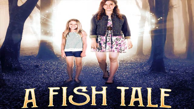 A Fish Tale (2017) Hindi Dubbed Movie 720p BluRay Download