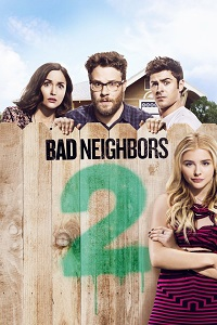 Bad Neighbors 2 German Stream