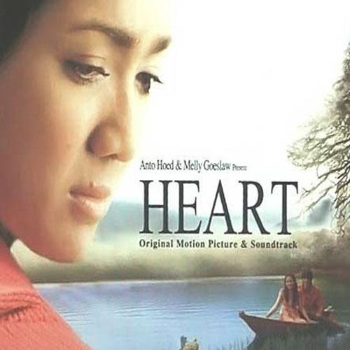 Heart Poster Film