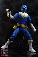 Lightning Collection Zeo Blue Ranger 27
