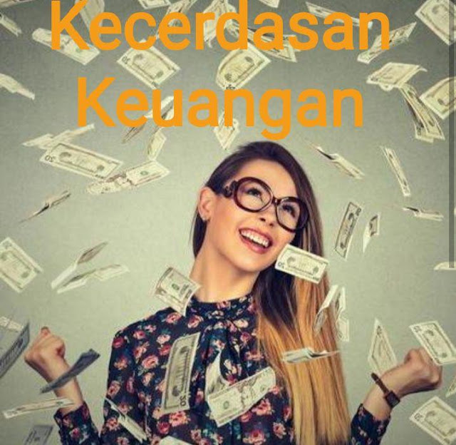 Belajar mengatur pendapatan dan pengeluaran