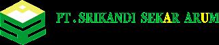 Logo PT. Srikandi Sekar Arum