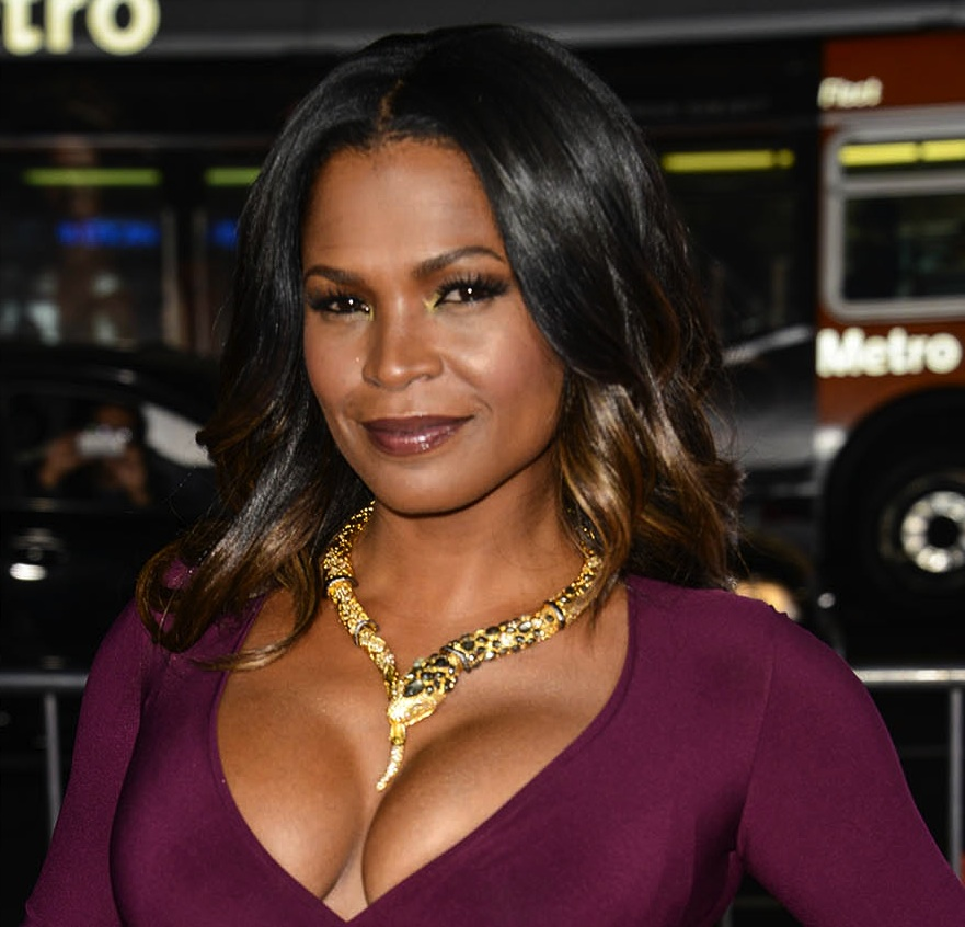 Nia Long Is Joining The Cast Of Netflixs Dear White People