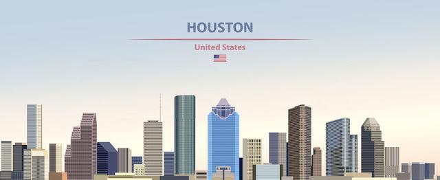 GTA 6 in Houston