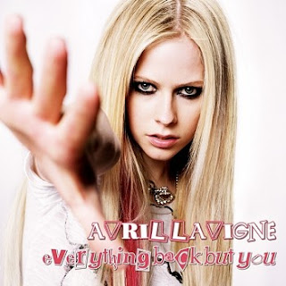 Avril Lavigne-Everything Back But You