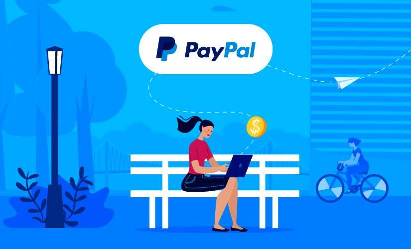 Cara Menerima Uang di Paypal dari Teman, Keluarga, atau Orang Lain (jotform.com)
