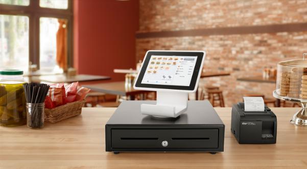 Square Compatible Printers