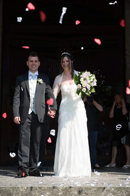Matrimonio con stile