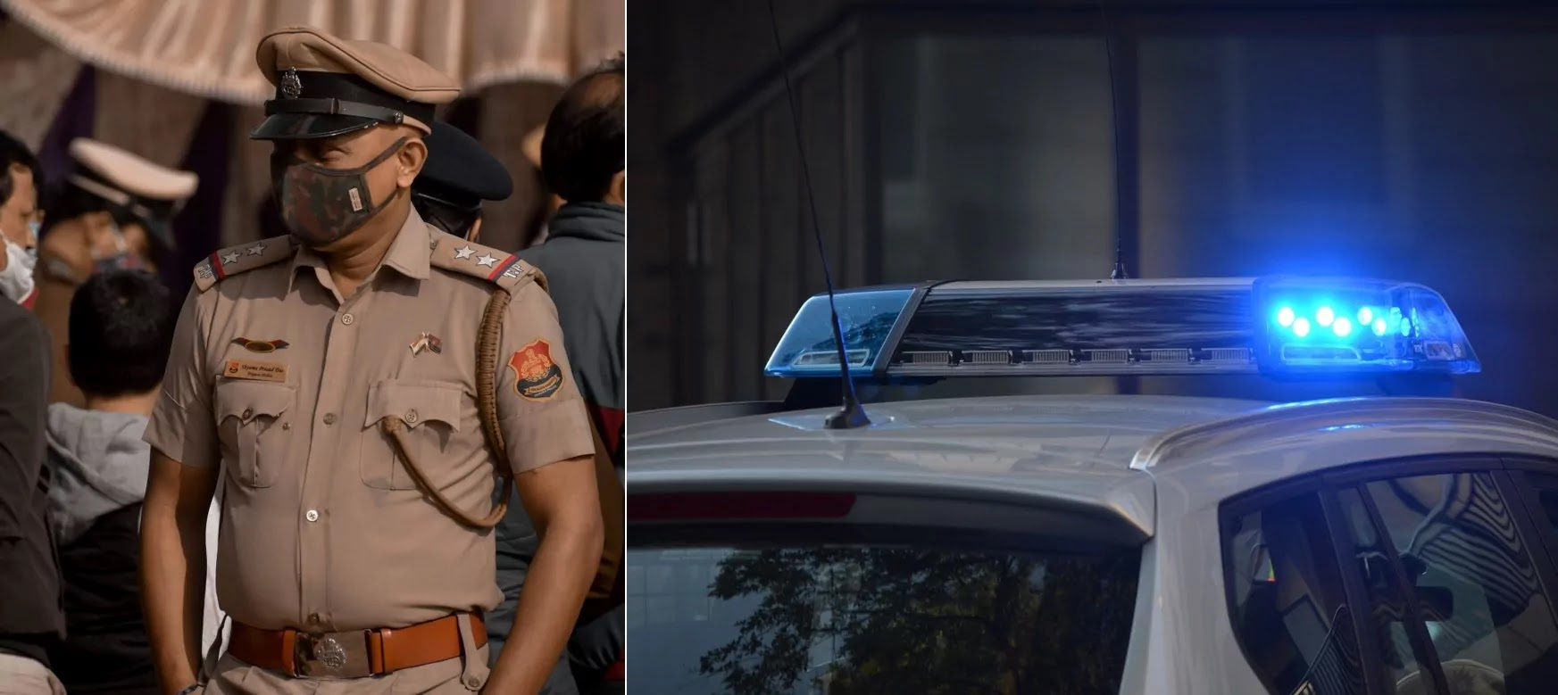How to Become a Police Officer in India