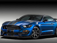 2018 Ford Mustang GT500 Super Snake Specs
