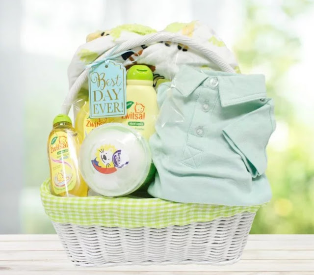 Popular Hampers Delivery to Singapore | Little Flower Hut