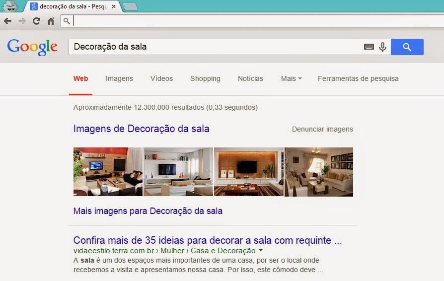 Sugestão do Google - dicas para encontrar assuntos para artigos