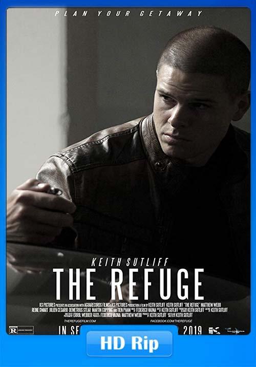 The Refuge 2019 720p WEBRip x264 | 480p 300MB | 100MB HEVC Poster
