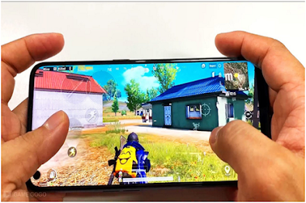 Is OPPO A53 good for Gaming?