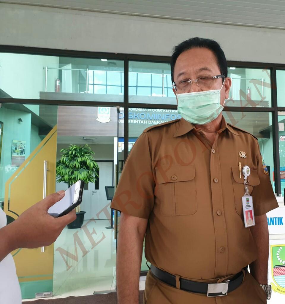 Agar Vaksinasi Tercapai, Kabupaten Bekasi Akan Tambah Tenaga Vaksinator