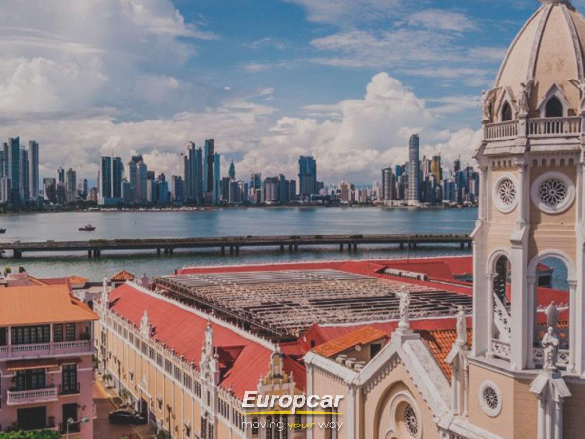 Blog Europcar Panamá 15 Cosas Impresionantes Que Hacer En Ciudad De Panamá