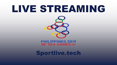 Live Streaming SEA Games 2019