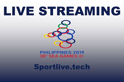 Live Streaming Timnas Indonesia - SEA Games 2019
