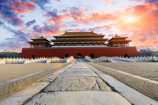 一年 Gap Year 學生經驗談:中國是個複雜的國家,要用很多層次去感受。我認可中國是個危險,但立刻把情緒高漲這是必要的嗎?