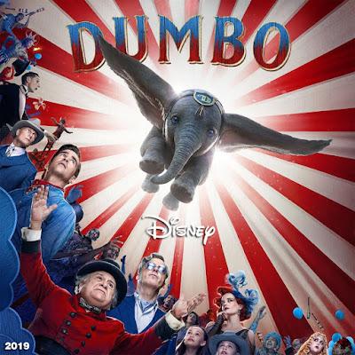 Dumbo - [2019]