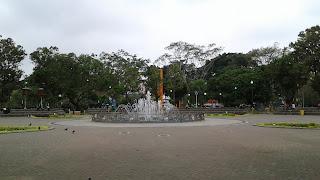Jalan - Jalan ke Kota Malang