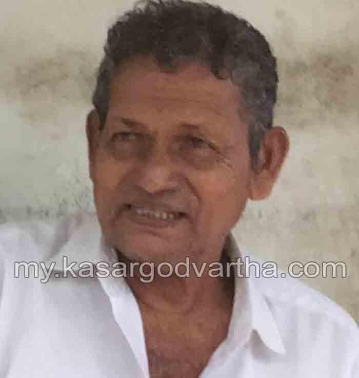 News, Kerala, Kasaragod, Obituary, Ahmad of Bevincha passed away