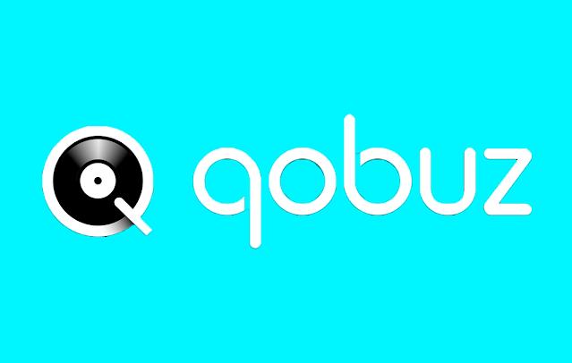 Qobuz - أفضل تطبيقات الموسيقى