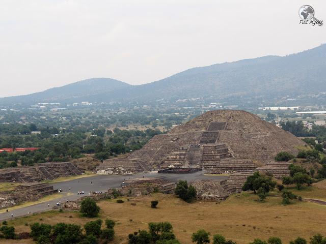 Piramida Księżyca