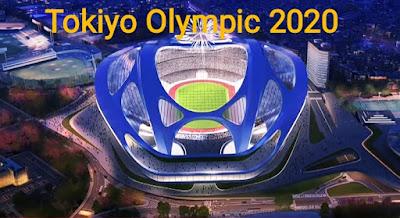 Winter Olympic 2020.