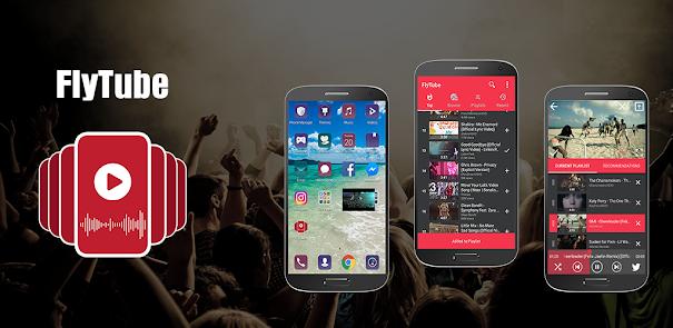 أفضل 4 تطبيقات لمشاهدة يوتيوب على الهاتف وبمميزات مذهلة