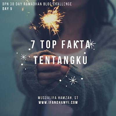 blog ifandhamyi