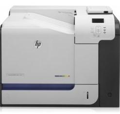 HP LaserJet Enterprise 500 color M551N Printer Drivers