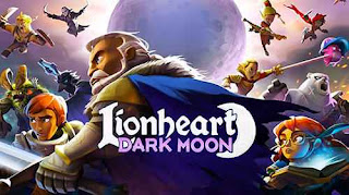 The Best Android Games - Top Best 100 Games For Android, Lionheart: Dark Moon
