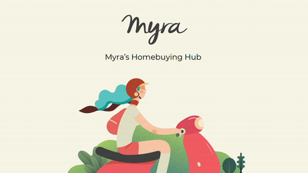Myras Home Buying Hub