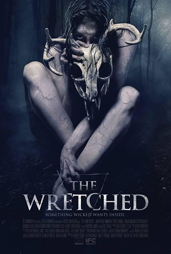 مشاهدة فيلم The Wretched 2019 مترجم