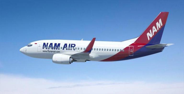 NAM Airline