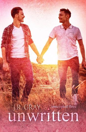 Unwritten by J.R. Gray