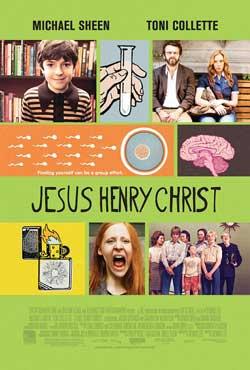jesus Download   Jesus Henry Christ   DVDRip AVI + RMVB Legendado (2012)