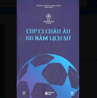 Cup C1 Châu Âu - 66 Năm Lịch Sử ebook PDF-EPUB-AWZ3-PRC-MOBI