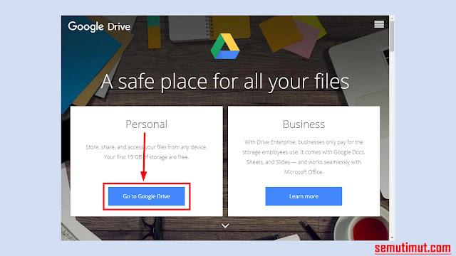 cara-membuat-google-drive-baru