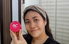 Australian Cosmetics - AC Sydney  Australian Zeolite Detox Mask Face Detoxing Anti-Pollution Mask