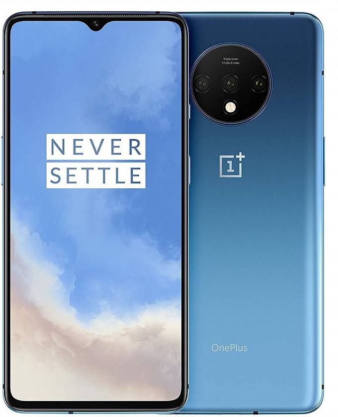 OnePlus 7T Price Full Specifications & Features