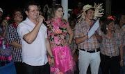 PORTO DO MANGUE/RN: PREFEITO ENCERRA FESTIVIDADES E ANTECIPA PAGAMENTO DE JUNHO PARA TODOS OS FUNCIONÁRIOS