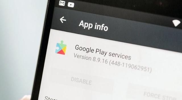 Cara Mengatasi Layanan Google Play Terus Berhenti Tanpa Kembali Ke Setelan Pabrik