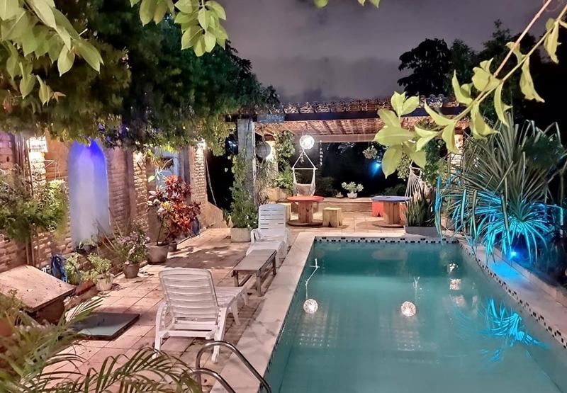 Os melhores Hostels de Olinda