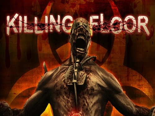 Killing Floor Game