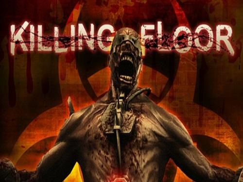 Killing Floor Game
