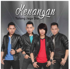Download Lagu Kenangan Band - Tolong Jaga Dia Mp3 Populer